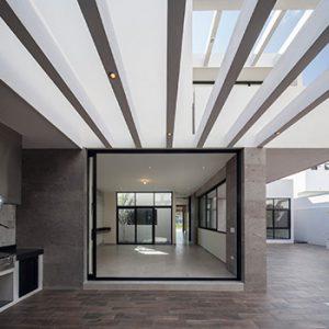 residencial casa interior