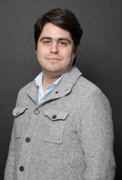 Arquitecto Enrique Salas