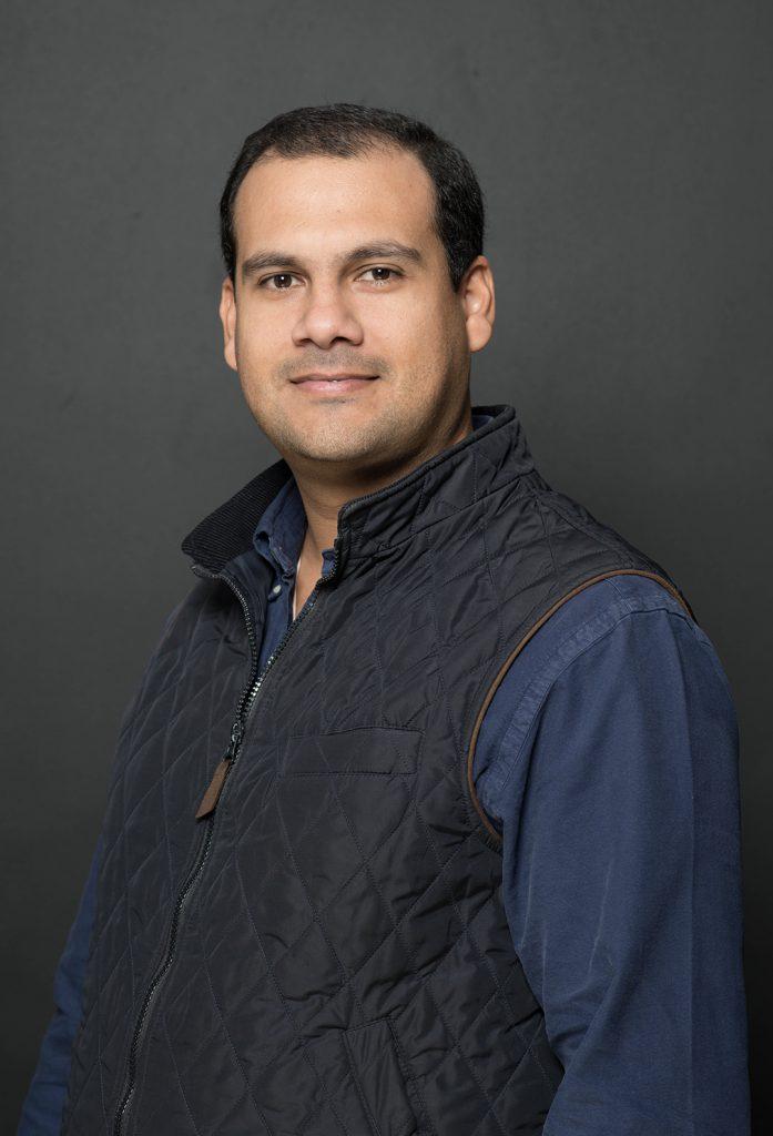 Arquitecto Mario Dávila
