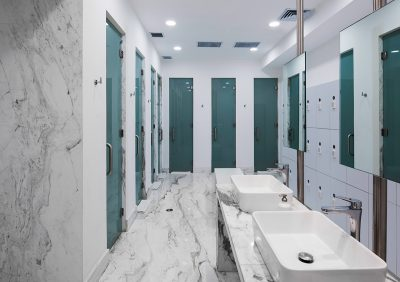 baños siclo