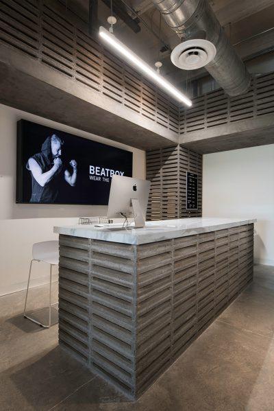 Recepción beatbox