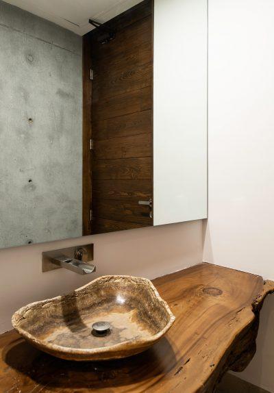 Baño Departamento Arcangeles