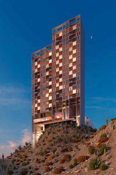 Torre I22