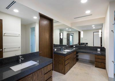 Baño casa privanzas